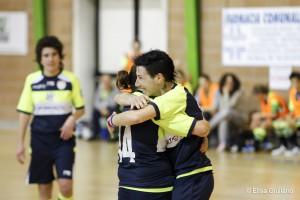 Torino Futsla Femminile - Plavan Robbio_Elisa Giuliano_01